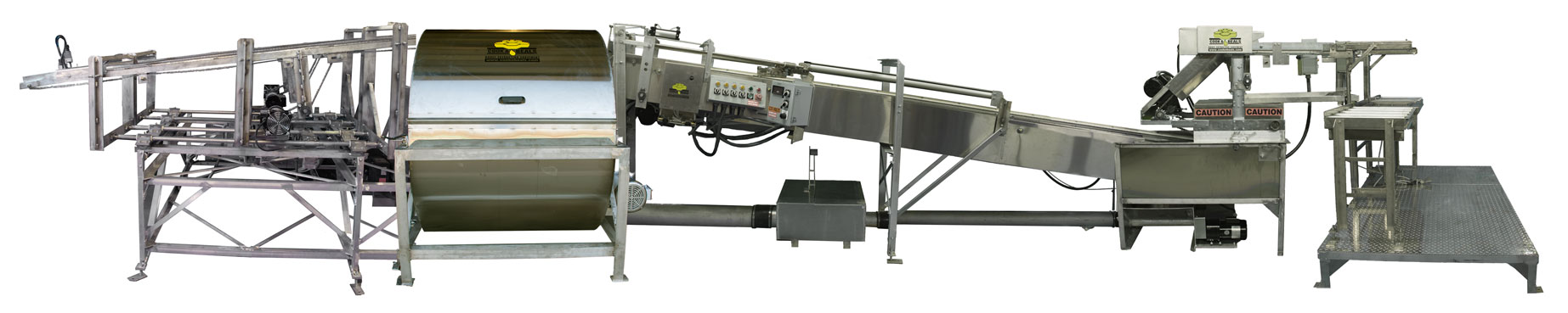 extractor line